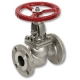 1401 - Mini AGA Approved Brass Ball Valve F&F